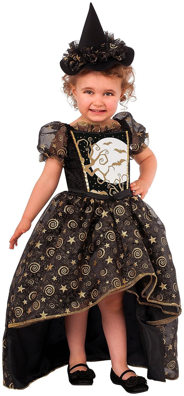 Disfraz de Rubie'S Co con Purpurina para niños