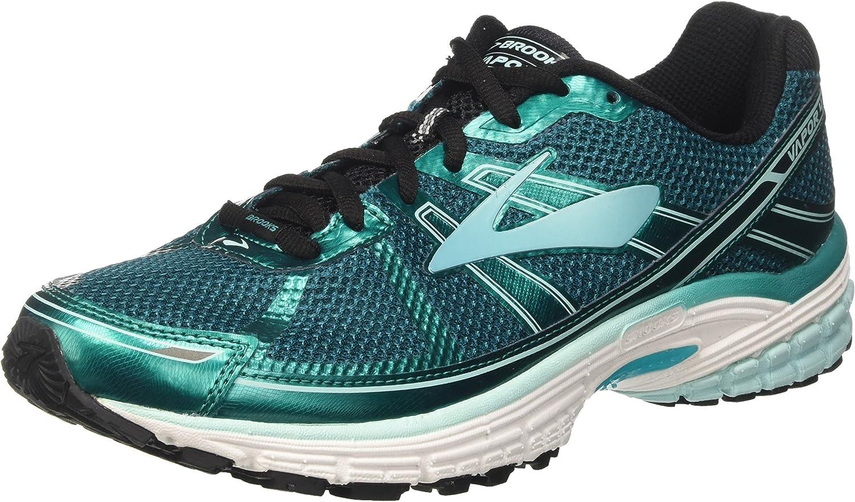 Brooks Vapor 4, Zapatillas de Running para Mujer: Amazon.es: Zapatos y complementos