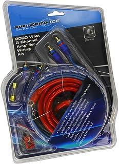 Astounding Vibe Audio Slick 2000 W System Car Wiring Kit Amazon Co Uk Electronics Wiring Cloud Inamadienstapotheekhoekschewaardnl