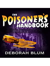 Amazon toxicology pharmacology books the poisoners fandeluxe Image collections