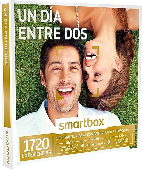 SMARTBOX, Caja Regalo, UN DÍA ENTRE DOS, 2100 Experiencias como ...