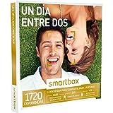 SMARTBOX - Caja Regalo -UN DÍA ENTRE DOS - 1720 experiencias como masajes, cenas