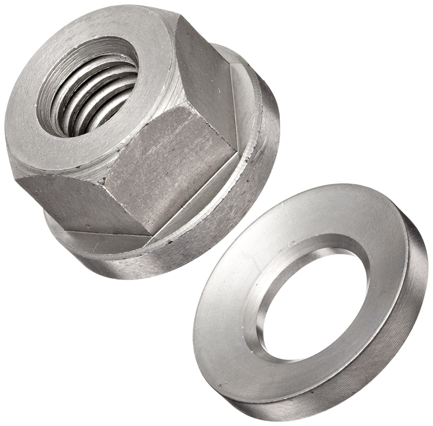 0.040 Height 0.040 Height Antrin Miniature Specialties Inc. Right Hand Threads Class 2B #000-120 Threads Pack of 25 303 Stainless Steel Hex Nut Made in US Plain Finish