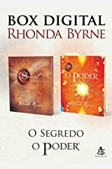 Box Rhonda Byrne: O Segredo + O Poder eBook Kindle