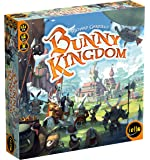 IELLO Bunny Kingdom Strategy Board Game