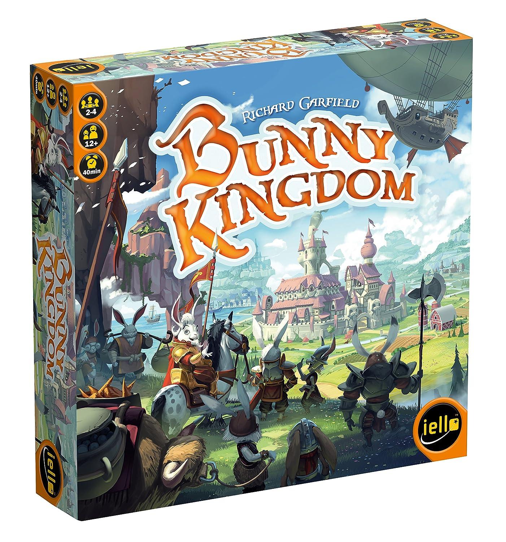 Iello IEL51313 - Bunny Kingdom