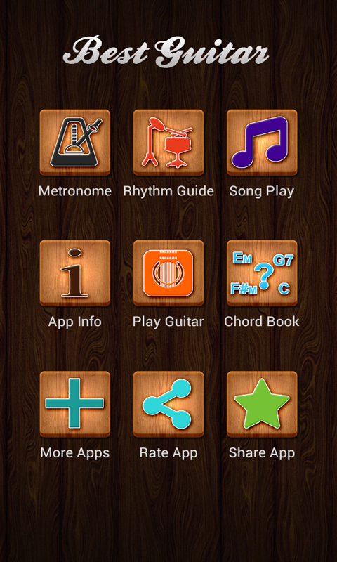 Amazon.com: Best Guitar - Acoustic Guitar: Appstore for Android