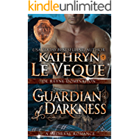 Guardian of Darkness (De Reyne Domination Book 1)