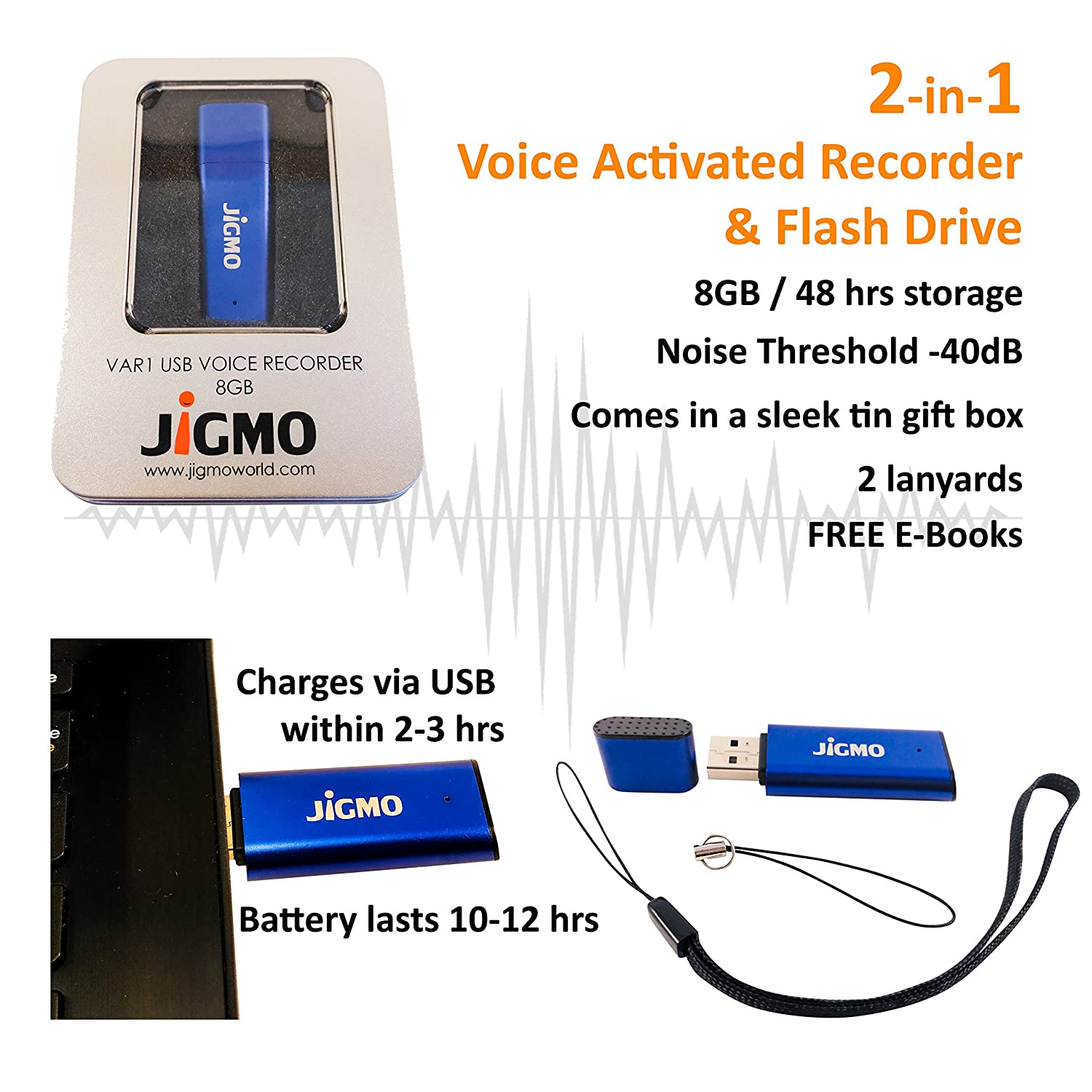 Recording Expandable Storage Capacity Michaelieclark Sony Tx800 Digital Voice Recorder Tx Series Amazoncom Activated Blue By Jigmo 8gb 48