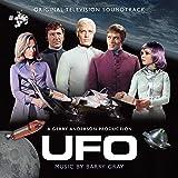 UFO (Original Soundtrack) [Analog]