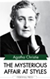 The Mysterious Affair at Styles (Hercule Poirot Book 1)