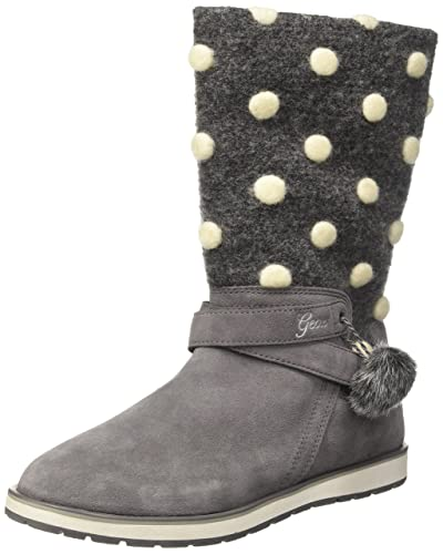 100% authentic b24bf 1d6f2 Geox Mädchen Jr Noha A Stiefel