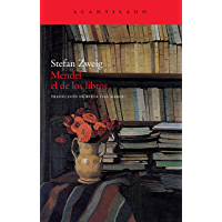 Mendel el de los libros (Cuadernos del Acantilado