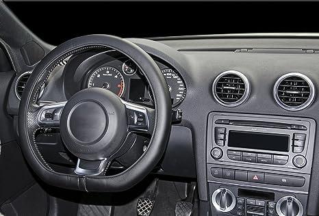 Sumex 2506100 Handy Lenkrad Teller Schwarz S Auto