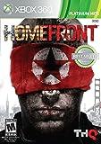 Homefront (輸入版) - Xbox360
