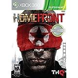Homefront - Xbox 360 Standard Edition