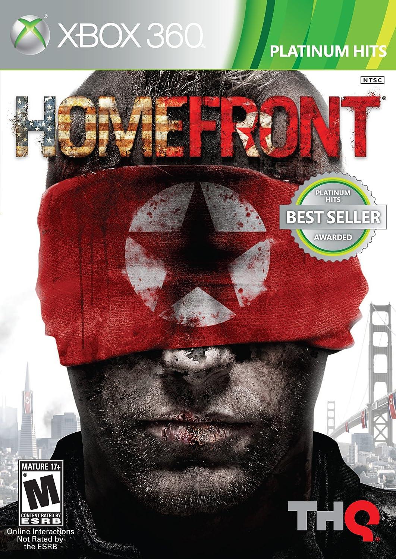 Homefront - Xbox 360