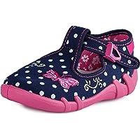 Ladeheid Pantofole Scarpine Bambino e Bambina LARB001