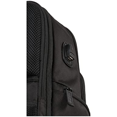 Amazon.com: Kenneth Cole Reaction 1680d Polyester Dual Compartment 15.6