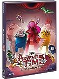 Adventure Time- Vieni insieme a me