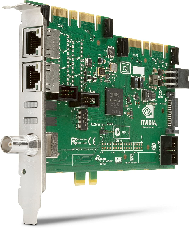 NVIDIA Add-On Interface Board G5K57AA