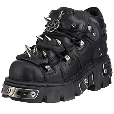 New Rock M.110 s1, Casual Donna