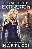 Planet Urth: Extinction (Book 6)