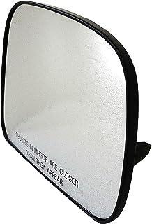 Door Mirror Glass Right Dorman 56537 fits 07-13 Nissan Altima