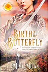 Birth of the Butterfly (Brides of Blessings Book 11) Kindle Edition