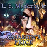 Assassin's Price: The Imager Portfolio, Book 11