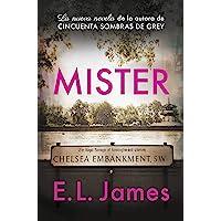 Mister (edición en castellano) (Ficción)