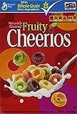 Fruity Cheerios! 12 Oz. Box (2 Pack)
