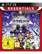Kingdom Hearts HD 2.5 ReMIX Essentials (PS3)