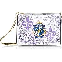Innovative Designs Disney Descendants Design and Style Fashion Bag-Auradon Prep Or Isle Rules