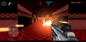 FPS multiplayer vs Shooter Army Gold Edition from Cobalt Play Bangladesh