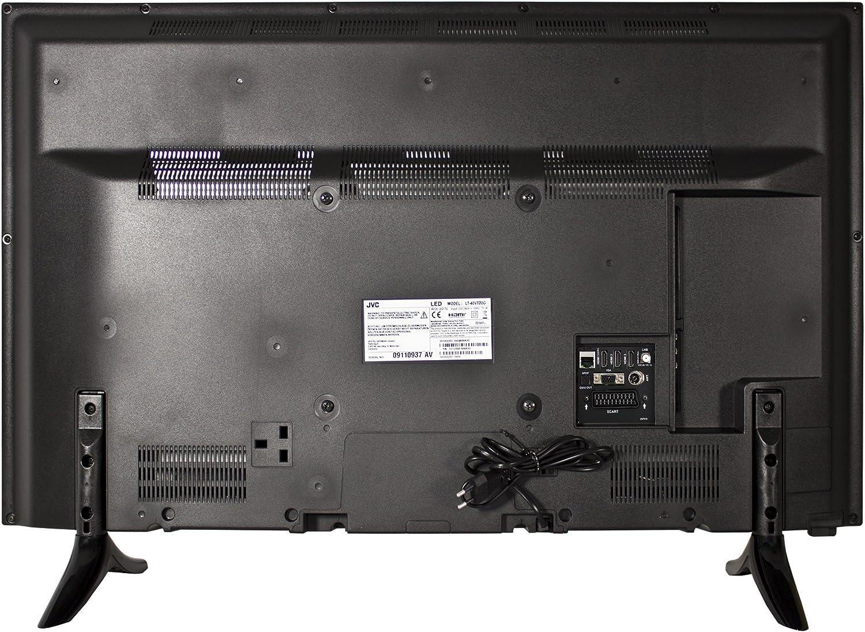 Jvc LT de 40vt70g 102 cm (40 pulgadas) televisor (Full HD, sintonizador triple, Smart TV): Amazon.es: Electrónica