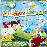Hasbro Gaming Juego Pulgas Locas