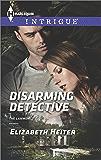 Disarming Detective (The Lawmen Series Book 1)