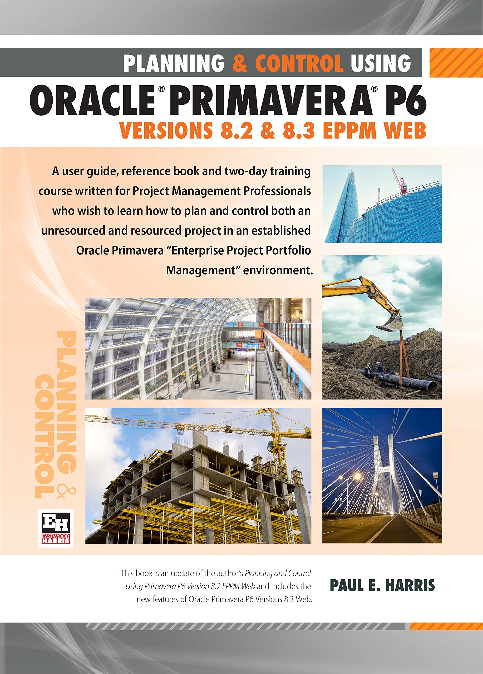 Primavera P6 User Guide Pdf