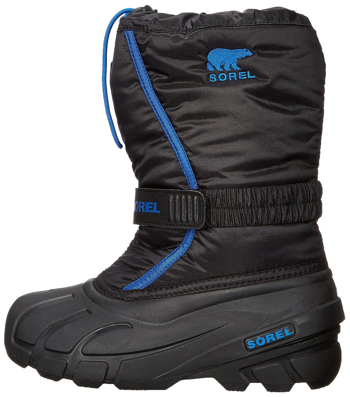 SOREL Kids/' Toddler Flurry Snow Boot