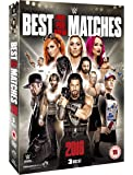 WWE: The Best PPV Matches Of 2016 [DVD]