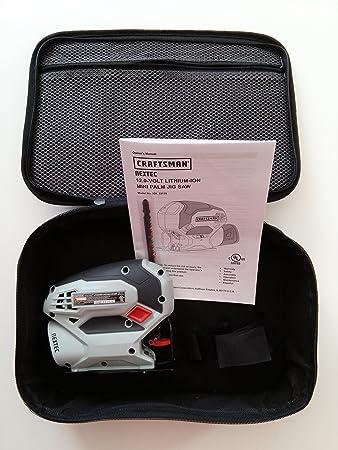 Craftsman Nextec 320.33 featured image 1