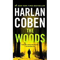 The Woods: A Suspense Thriller (English Edition)