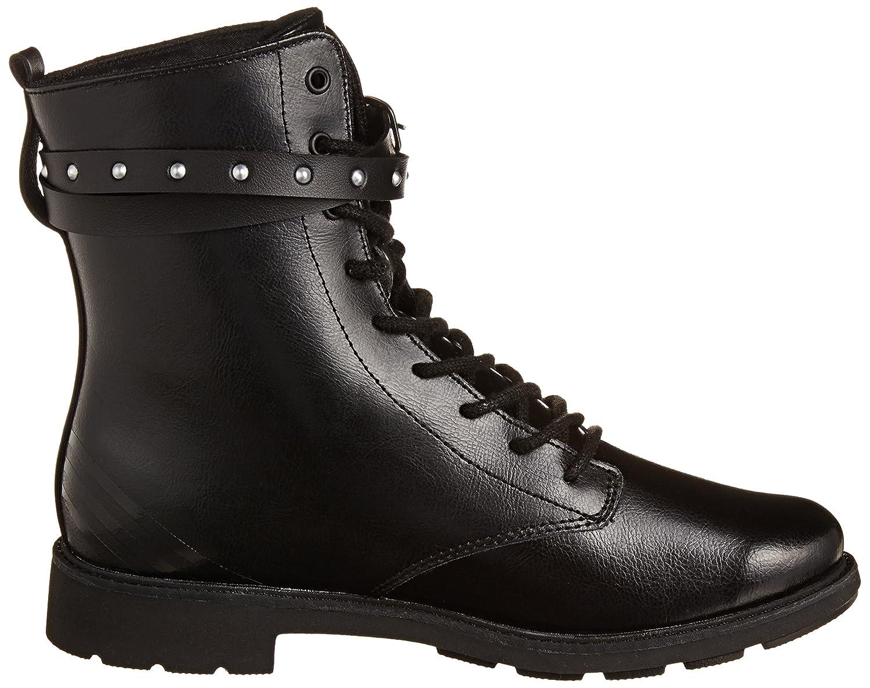 Adidas NEO Military SG F76150 F76150 F76150 Damen Stiefel   Stiefeletten   Stiefelies Schwarz 38 3f6cfa