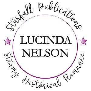 Lucinda Nelson