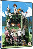 Digimon Adventure Tri: The Movie Part 1 [DVD] [Reino Unido]
