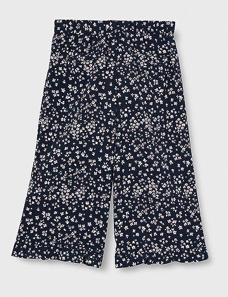 Name It Girls Nkfvinaya Culotte Pant Hh Trouser