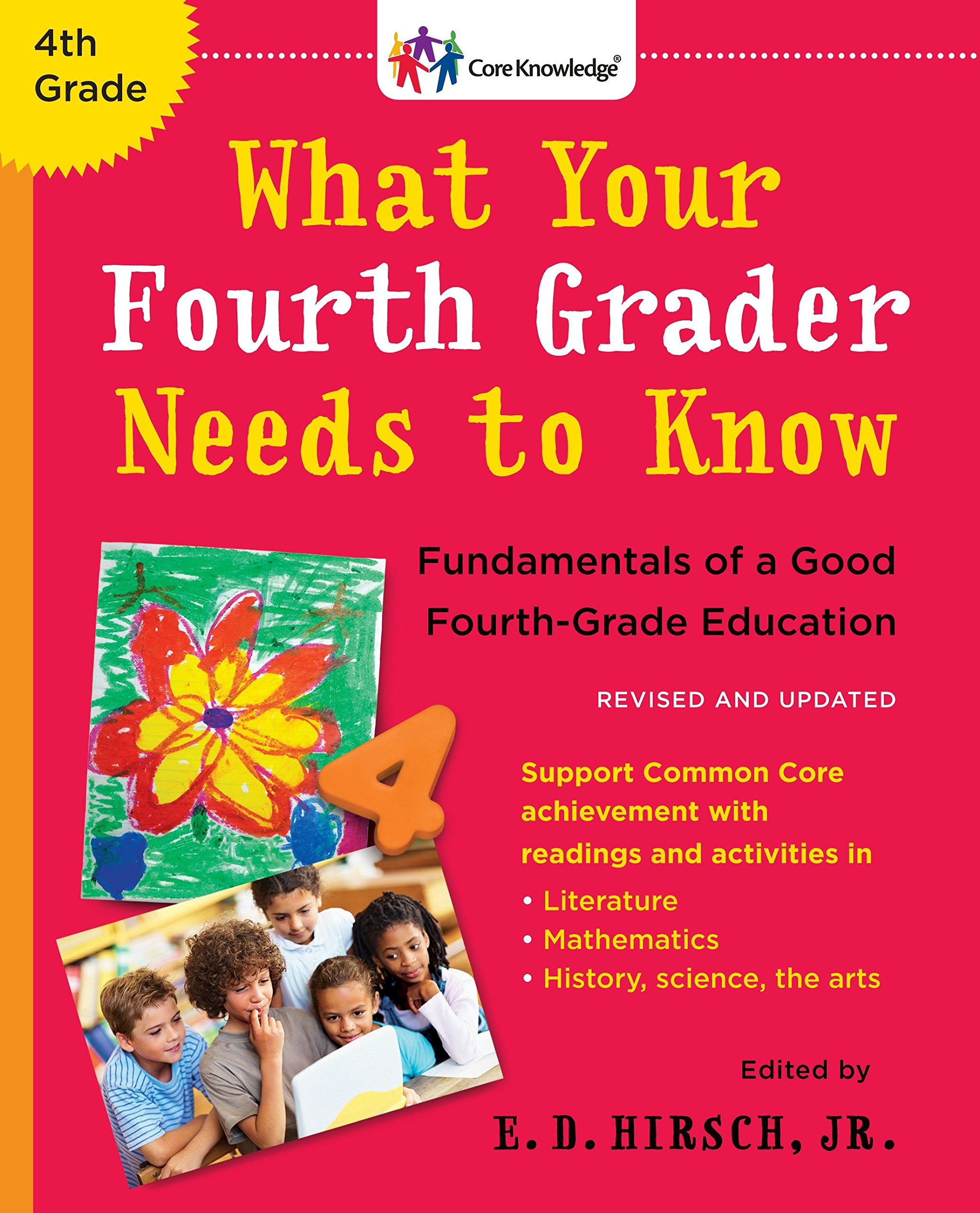 The Sneaky Science Behind Your Childs >> What Your Fourth Grader Needs To Know Revised And Updated