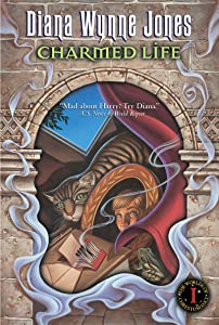 Charmed Life (Chronicles of Chrestomanci Book 1)
