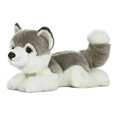 """Aurora - Miyoni - 11"""" Husky: Toys & Games"""